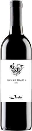 2014 Jack of Hearts